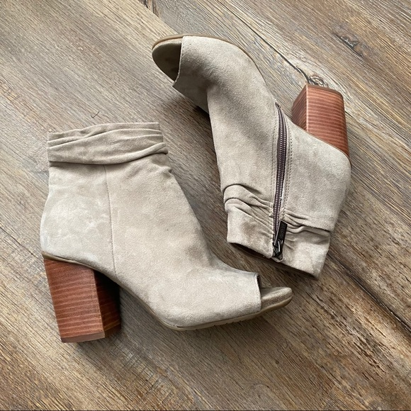 Kenneth Cole Boots Frida Cool Bootie Size 6